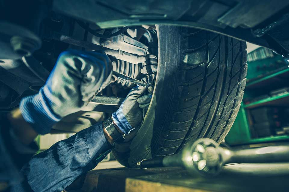 Auto Suspension Shop Near Me >> Suspension And Steering Repair Near Me North Grosvenordale